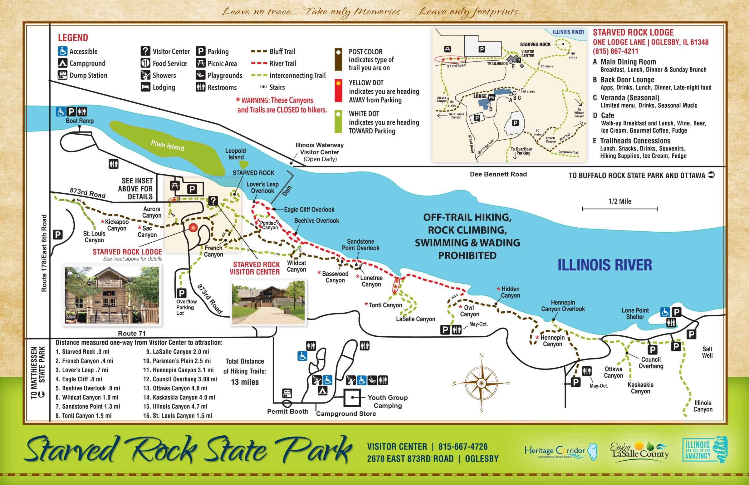 Starved Rock State Park - Home | Facebook