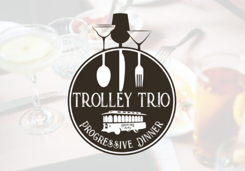 Trolley Trio Overnight Package