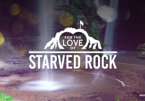 For the Love of Starved Rock Overnight Package