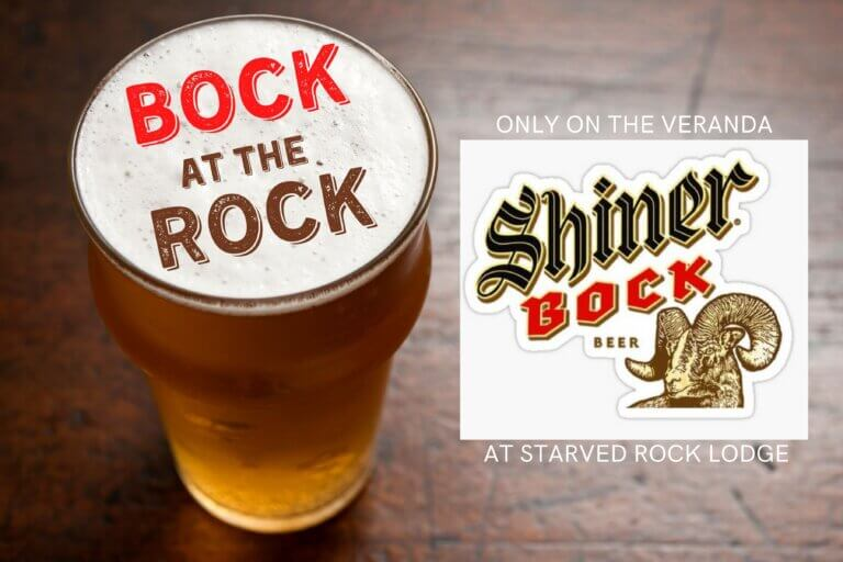 Bock at the Rock