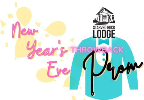 New Year's Eve Party: Throwback Prom!